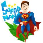スーパーマン